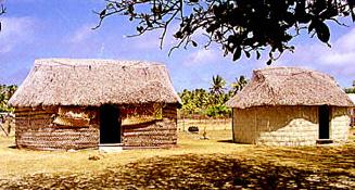 Uiha's resort
